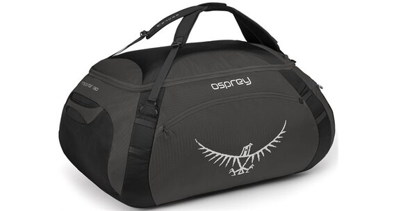 Osprey Transporter 130 Anvil Grey